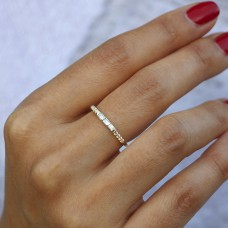 amity diamond ring