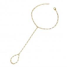 britt hand chain