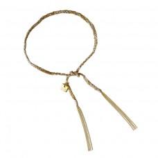 camille bracelet - ivory