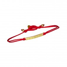carrie cord bracelet
