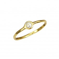 celine large diamond ring