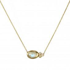 clair de lune necklace