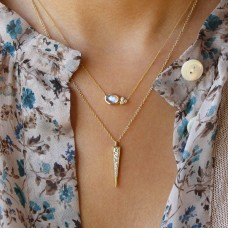 clair de lune necklace