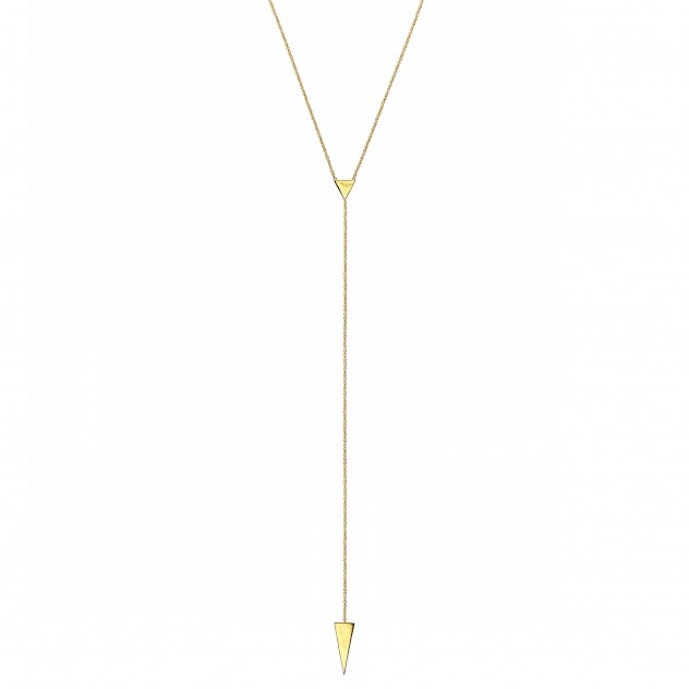 cori lariat necklace