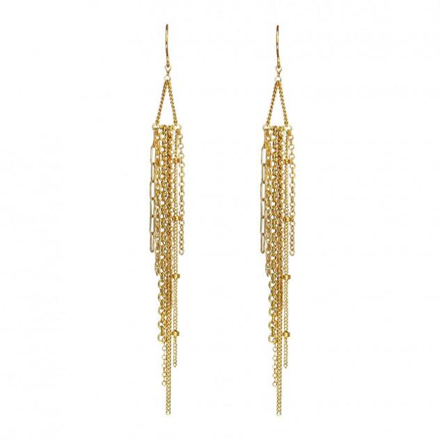 dani small earrings