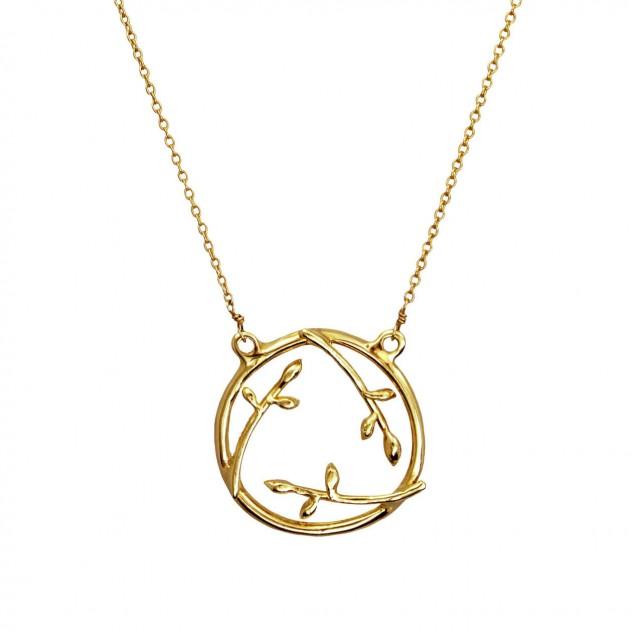 della small necklace