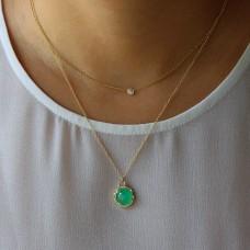eclipse grande necklace