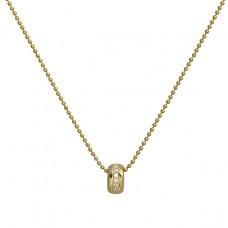 endless diamond necklace