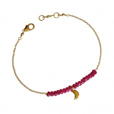 erin ruby bracelet