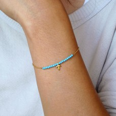 erin turquoise bracelet