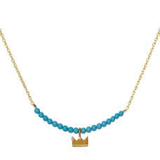 erin turquoise necklace