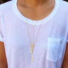 eva lariat necklace