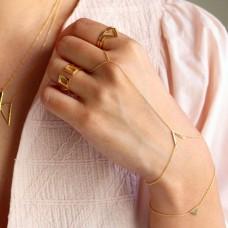 gemma hand chain