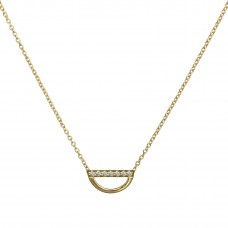 hanalei diamond necklace