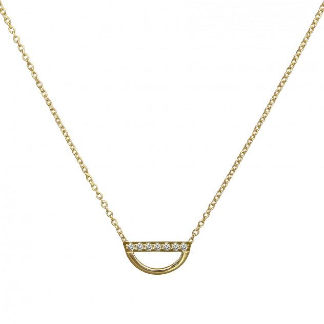 hanalei diamond necklace