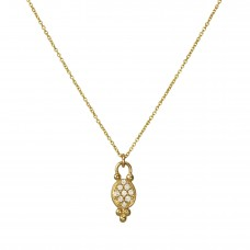 haven diamond necklace