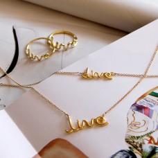"jamie ""live"" bracelet"