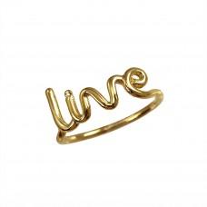 "jamie ""live"" ring"