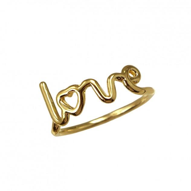 "jamie ""love"" ring"