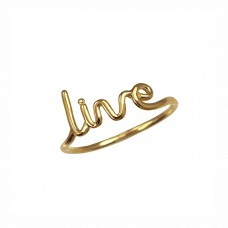 "jamie thin ""live"" ring"