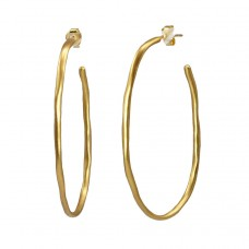 kenzie large hoops