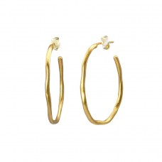 kenzie small hoops
