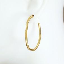 kenzie small hoops