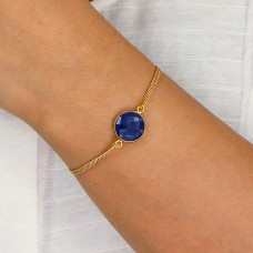 lana lapis bracelet