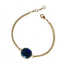 lana london blue bracelet
