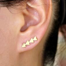 lena ear cuff