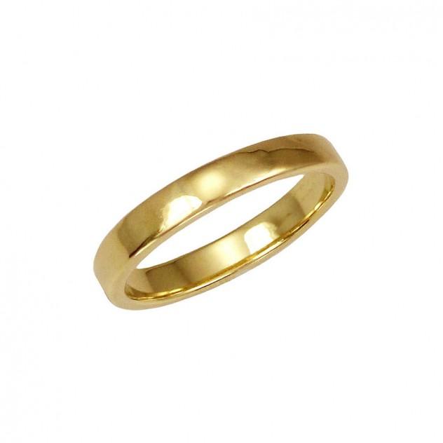 leslie wide ring