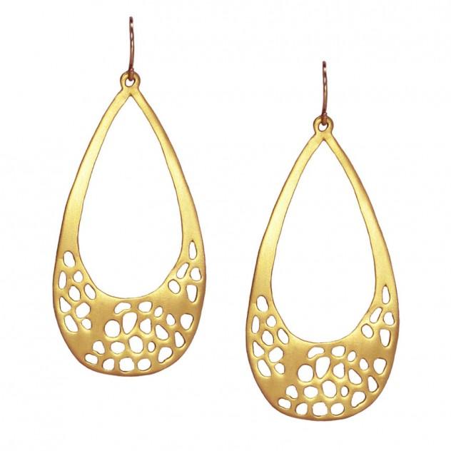marisa large earrings