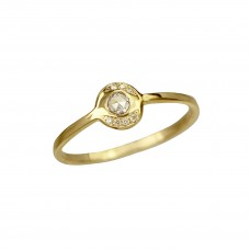 mauna kea diamond ring I