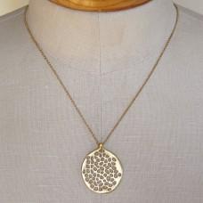 melinda necklace