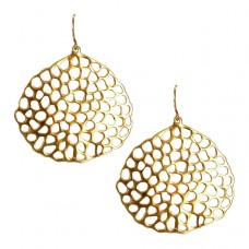 melinda large earrings