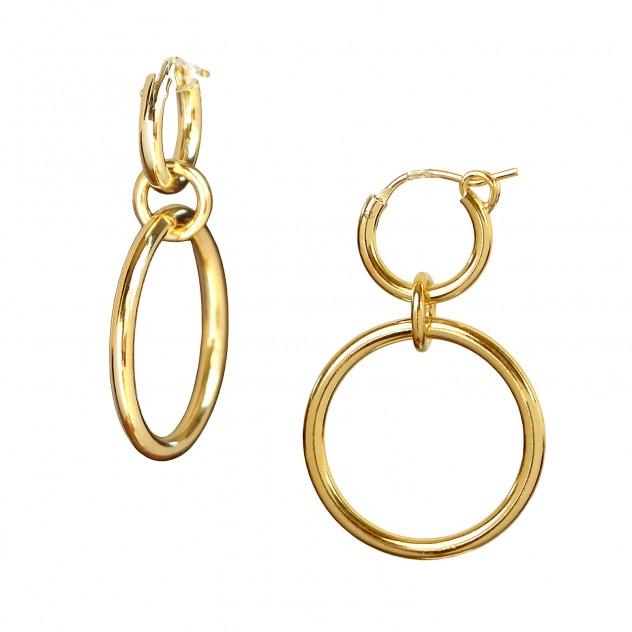penelope single earrings