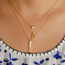 riann mini necklace