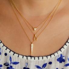 riann mini necklace