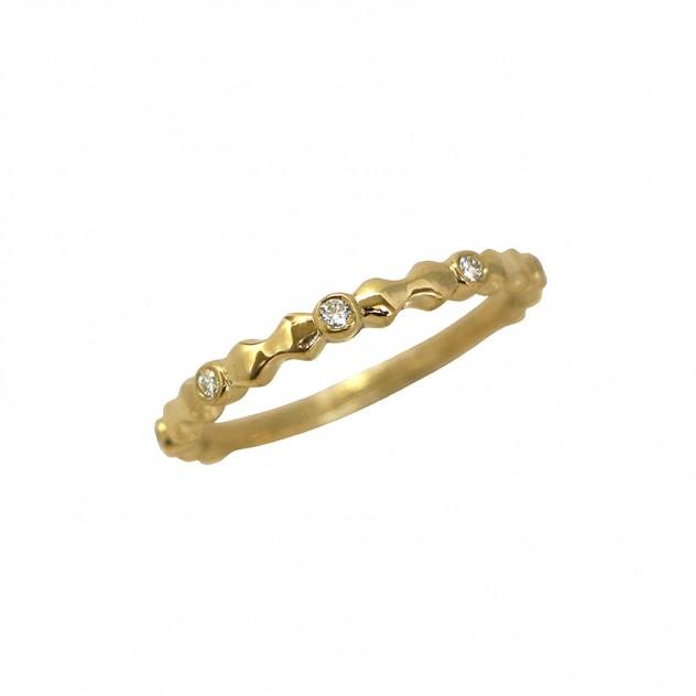 seed diamond ring