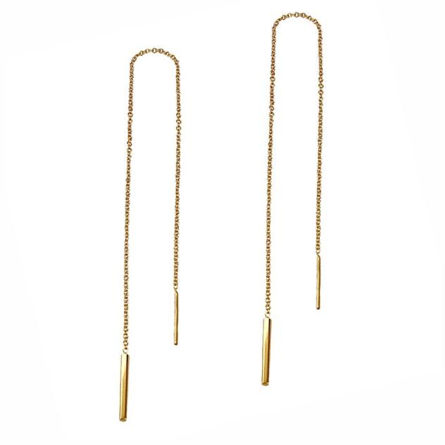 shay earrings