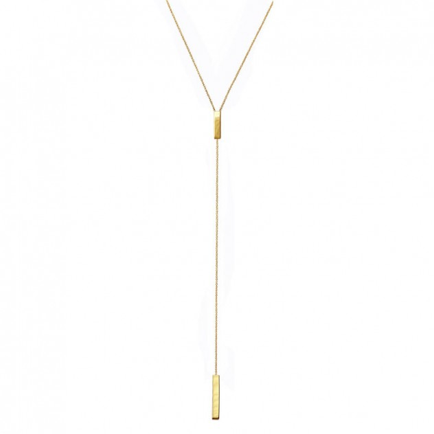 shay lariat necklace
