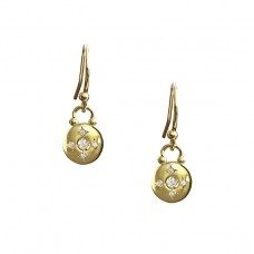 voyager diamond earrings