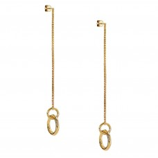 zoe small earrings
